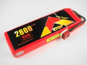 Lipo 4Sー2600mAh(45C) E−Top Power