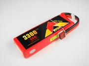 Lipo 4Sー3300mAh(45C) E−Top Power