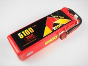 Lipo 4Sー5100mAh(35C) E−Top Power