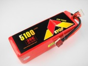 Lipo 5Sー5100mAh(35C) E−Top Power0