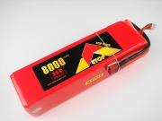 Lipo 6Sー8000mAh(35C) E−Top Power