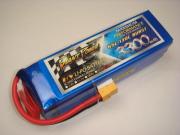 Lipo 6Sー3300mAh(65C)GP