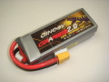 Lipo 4Sー1500mAh(70C) DINOGY GRAPHEN 2.0