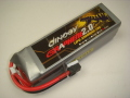 Lipo 6Sー3300mAh(70C) DINOGY GRAPHEN 2.0