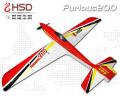 Furious(赤) PNP 完成機(HSD)