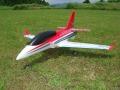 VIPER 75mm EDF(6セル仕様) PNP 完成機(HSD)