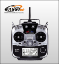 FUTABA 14SG:飛行機用送受信機セット