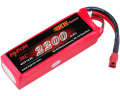 Lipo 4Sー2200mAh(30C)