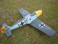 メッサーシュミット Me109
