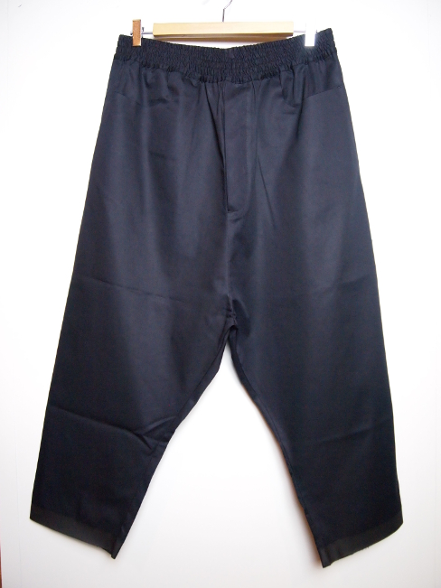〇[送料無料]BARBARA ALAN/DRILL FOUR POCKET PANTS. [PNT1822/TC018][43-181-0006]