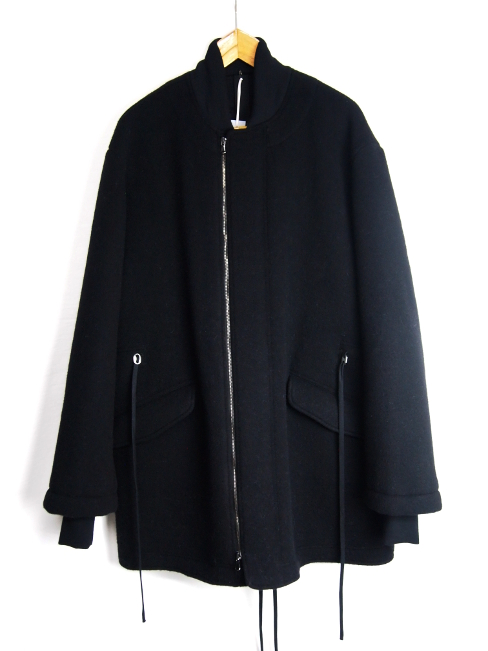 【SALE/セール/30%OFF】[送料無料]FORME D' EXPRESSION/HEAVY PILE WINDCHEATER.  [24-172-0011]