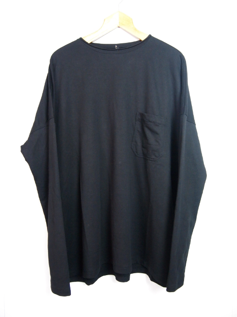 ≪New Arrival≫[送料無料]FORME D' EXPRESSION/OVERSIZED KIMONO PULLOVER.  [42-181-0002]