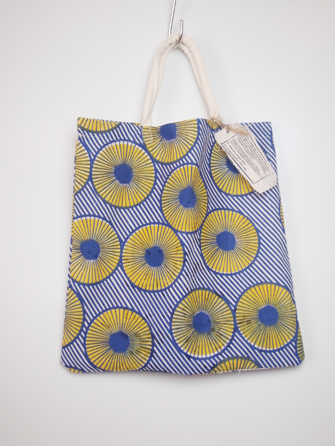 ≪New Arrival≫Made In AFRICA SHOPPER. [49-182-0002]