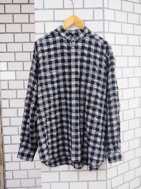 ≪New Arrival≫[送料無料]FORME D' EXPRESSION/LAYERED T SHIRT.  [32-171-0005]