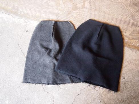 SYNGMAN CUCALA/Jersey Hat. [38-162-0001]