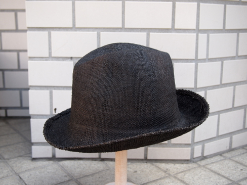 ≪New Arrival≫[送料無料]REINHARD PLANK/レナードプランク/BANGKOK STRAW HAT SPECIAL LIMITED. [58-171-0006]