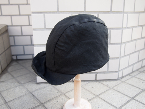 ≪New Arrival≫[送料無料]REINHARD PLANK/レナードプランク/CRIX COTTON HAT. [58-171-0007]
