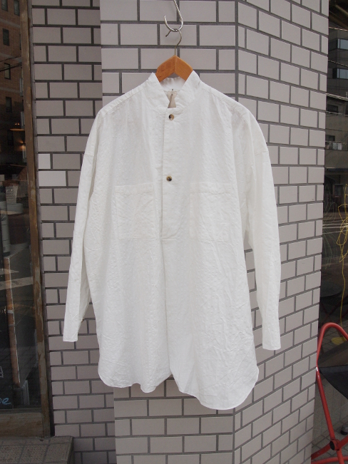 ≪New Arrival≫[送料無料]FORME D' EXPRESSION/BED SHIRTS.  [31-171-0008]