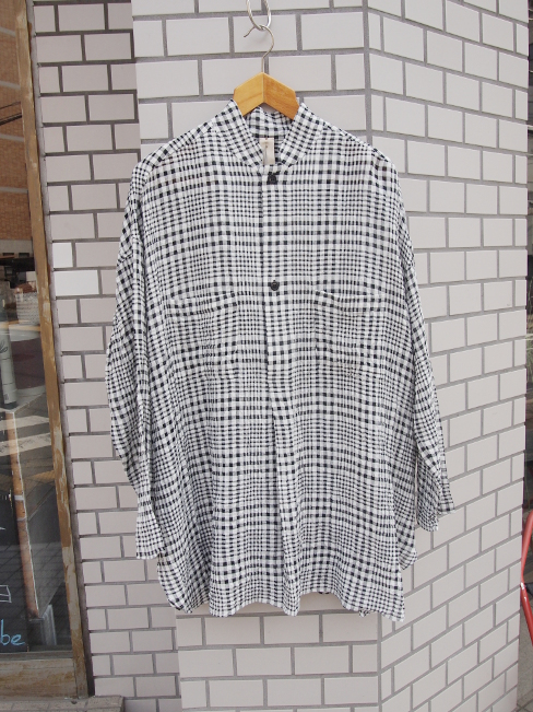 ≪New Arrival≫[送料無料]FORME D' EXPRESSION/BED SHIRTS.  [31-171-0007]