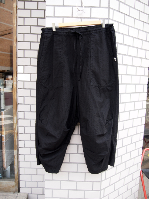 ≪New Arrival≫[送料無料]FORME D' EXPRESSION/PULLON CARGO PANTS.  [33-171-0009]