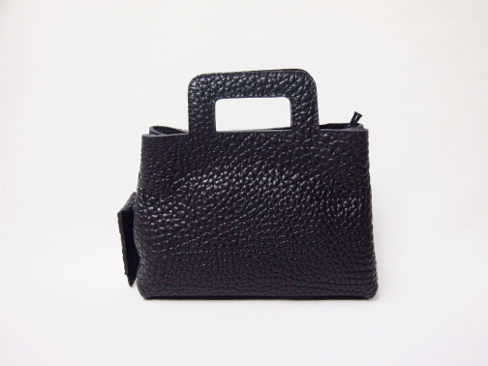 ≪New Arrival≫[送料無料]Marsell/マルセル/SMALL BAG+HANDLE. [MA0106] [29-172-0004]