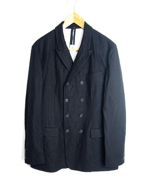 【FINALSALE 40%OFF!!1月31日(水)まで!!】←【30%OFF!!!】←[送料無料]FORME D' EXPRESSION/DB BLAZER.  [27-172-0004]