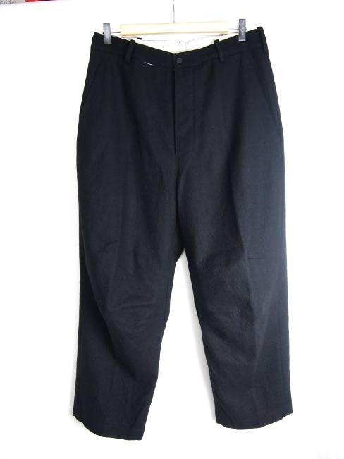 ≪New Arrival≫[送料無料]FORME D' EXPRESSION/FARMER'S PANTS.  [23-172-0007]