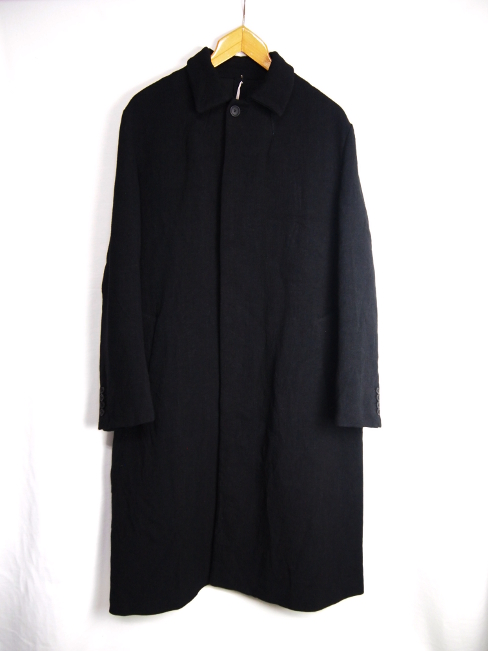 ≪New Arrival≫[送料無料]FORME D' EXPRESSION/LOOSE OVERCOAT.  [24-172-0010]
