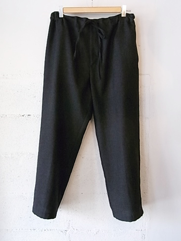 【FINALSALE 半額!1月31日(水)まで!!】←【SALE/セール/30%OFF】[送料無料]Forme d'expression/Pyjama pants. [33-152-0007]