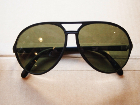 ≪New Arrival≫[送料無料]FRENCH GLASSES BOLLE. [49-003-0005]