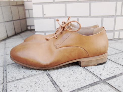 ≪New Arrival≫[送料無料]Marsell/マルセル/LACE UP SHOES.[MM2636] [25-181-0003]