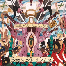 Trembling Bells and Bonnie 'Prince' Billy / The Bonnie Bells of Oxford