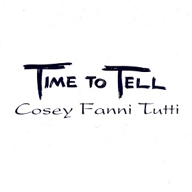 Cosey Fanni Tutti / Time To Tell