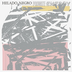 Helado Negro / Private Energy