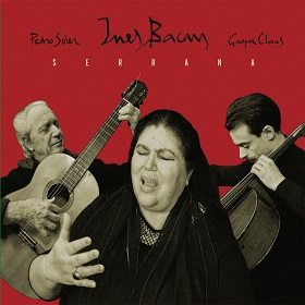 Ines Bacan, Pedro Soler & Gaspar Claus / Serrana