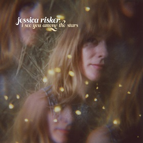 Jessica Risker / I See You Among the Stars