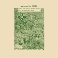 Pit Piccinelli、 Fred Gales / Amazonia 6891: Sounds From Jungle, Natural Objects, Echo And Electronic Waves