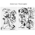 Antoine Loyer / Poussee Anglaise