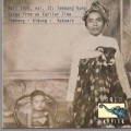 VA / Bali 1928, vol. II: Tembang Kuna • Songs from an Earlier Time