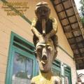 VA / Kwangkay: Funerary Music of the Dayak Benuaq of Borneo
