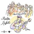 Rodolphe Raffalli / Chansonnettes