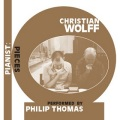 Christain Wolff / Pianist: Pieces performed by Philip Thomas