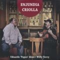 Eduardo Papeo Aban Y Willy Terry / Enjundia Criolla