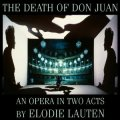 Lauten E / Death of Don Juan