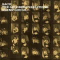 Glenn Gould / Bach: the Goldberg Variations