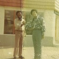 Jeff Parker / The New Breed