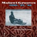 VA / Malawi Grooves 1950, '57, '58