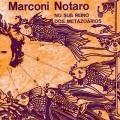 Marconi Notaro / No Sub Reino Dos Metazoarios
