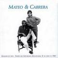 Eduardo Mateo & Fernando Cabrera / Mateo & Cabrera