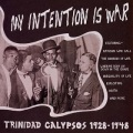 VA / My Intention is War
